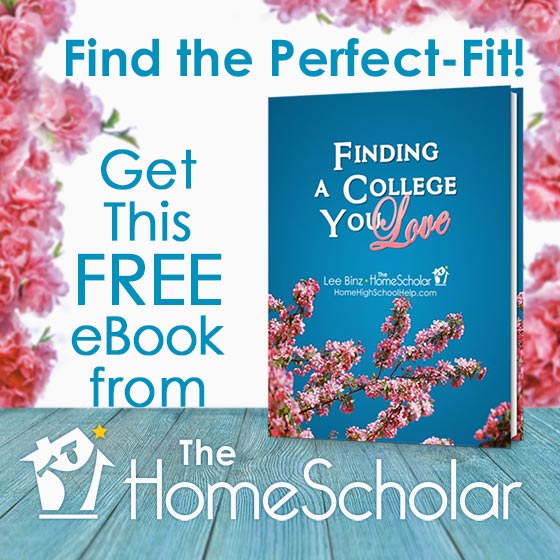 Visit Colleges in the Spring #Homeschool @TheHomeScholar