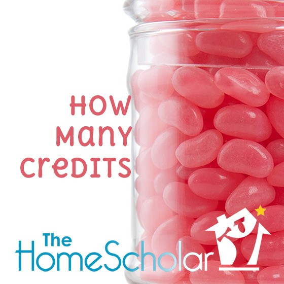 How many credits?