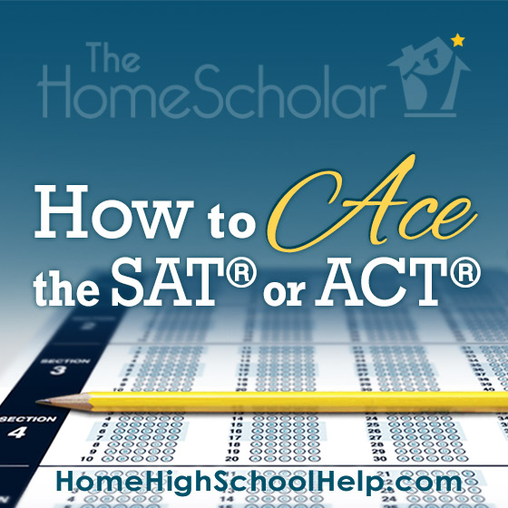 How to Ace the SAT or ACT