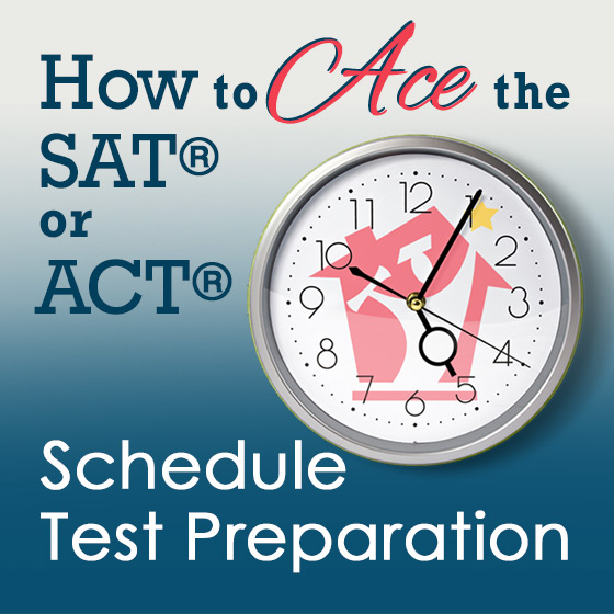 How to Ace the SAT or ACT: Get the best possible SAT or ACT score with the least possible stress! #Homeschool @TheHomeScholar