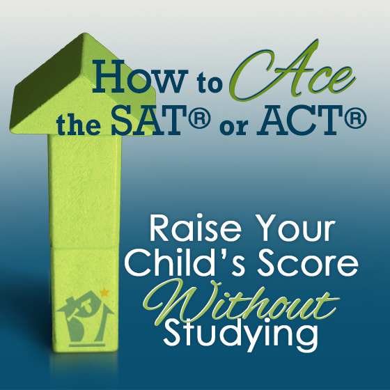 how to ace the sat Jean burktest-prep guru jean burk will share her secrets of sat success that have helped tens of thousands of students raise their test scores as much as 600 points.