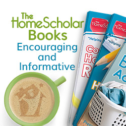 HomeScholar Books - $3 to $25