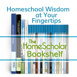 HomeScholar Bookshelf - $157