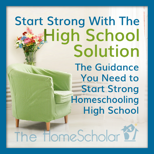 High School Solution - $197