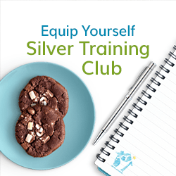 Silver Training Club Membership - $27/mo