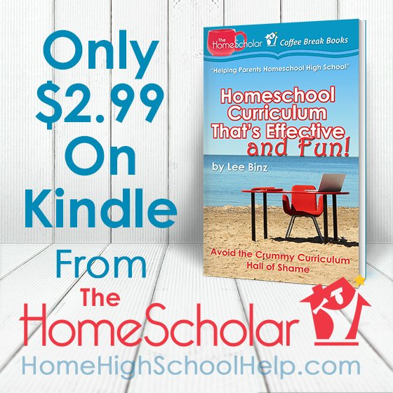 Homeschooling Curriculum That's Effective and Fun