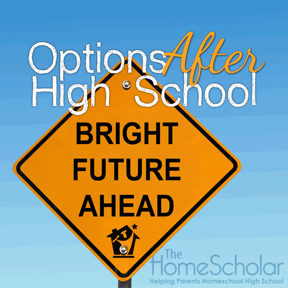 after high school options