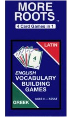 Play Your Way to a Great Vocabulary