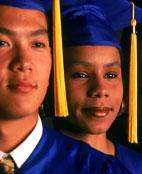 Stigma-Free Homeschool Graduation!