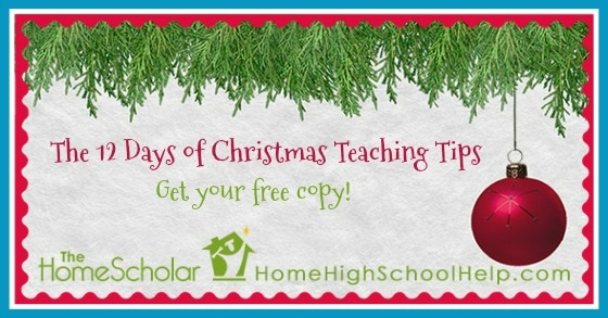 [Free ebook] The 12 days of Christmas Teaching Tips