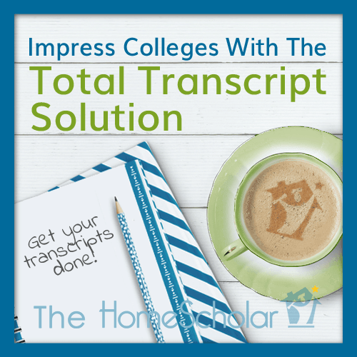 Image to Buy the Total Transcript Solution