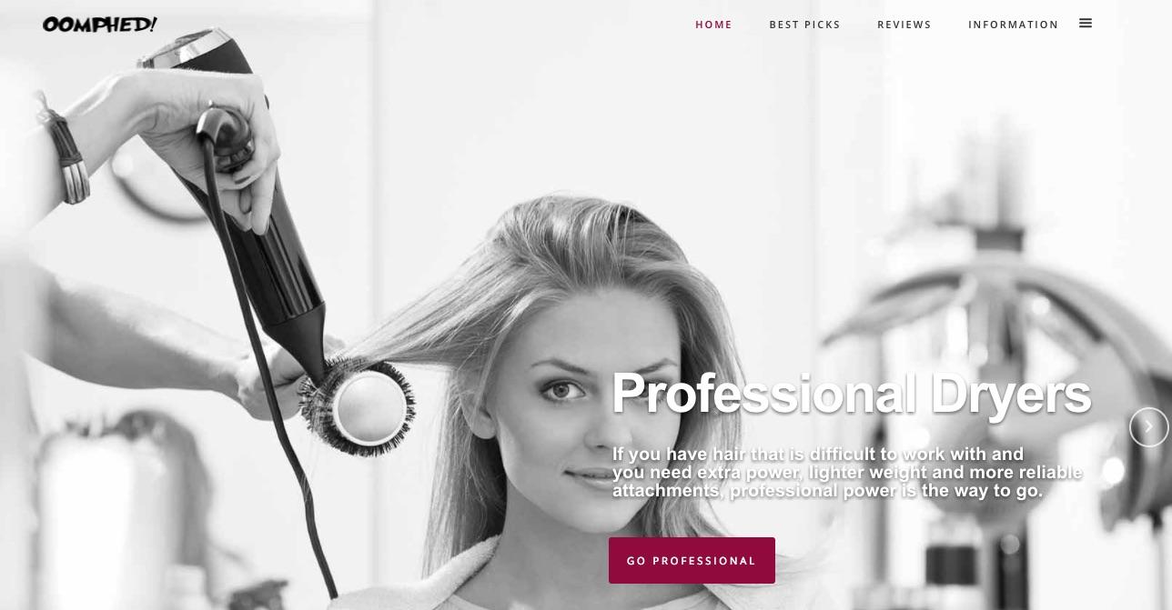 affiliate marketing with niche websites