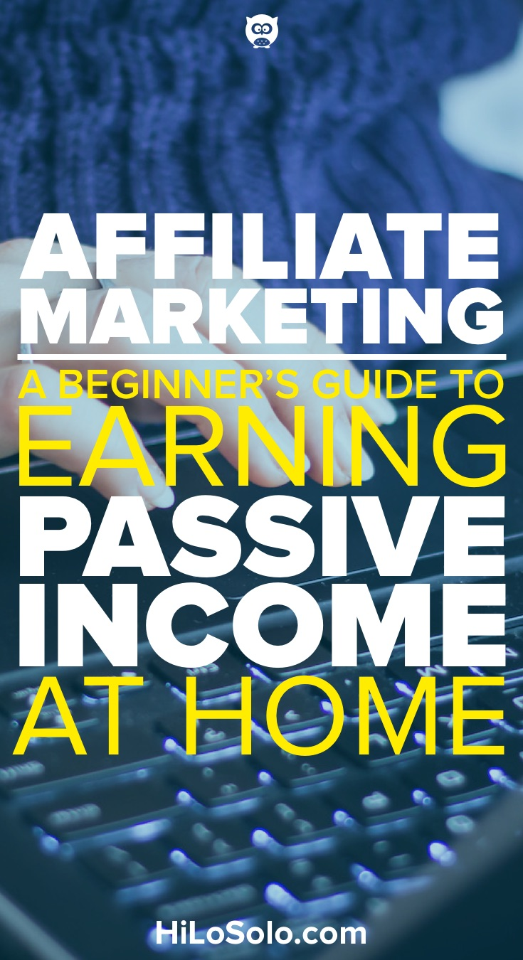 Affiliate Marketing: A Beginner's Guide to Making Passive Income