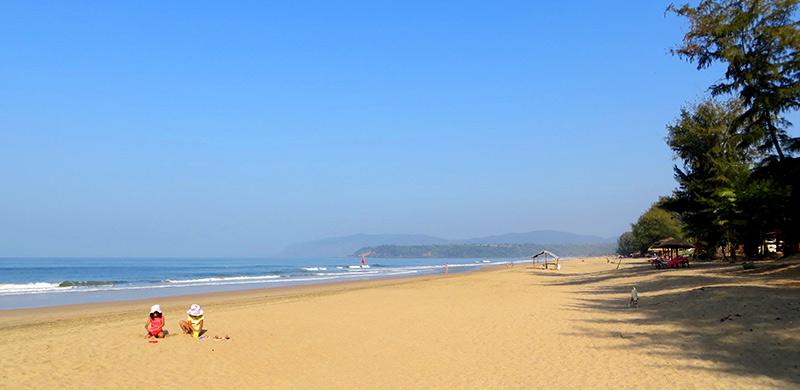 agonda beach pic