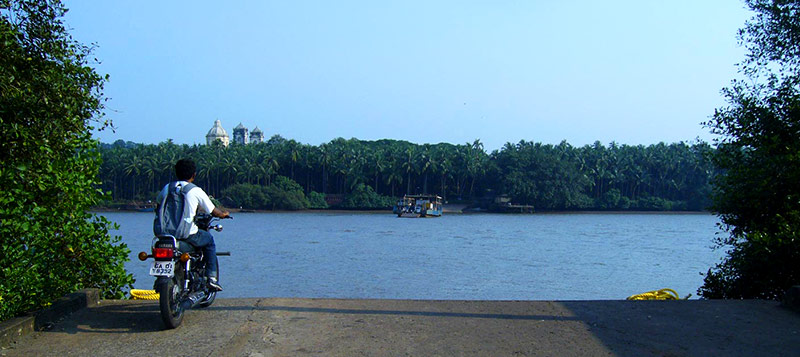 divar island pic