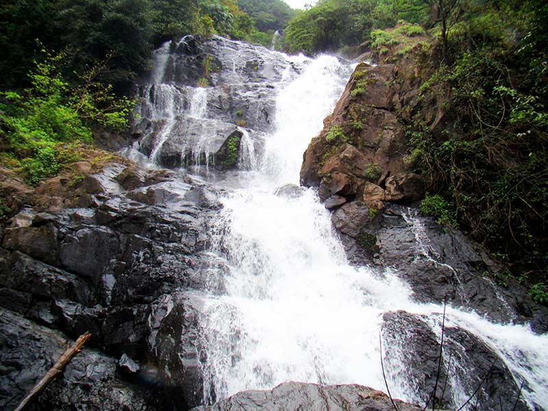 tambdi falls pic