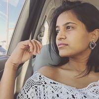 Spusht Blogger Nisha