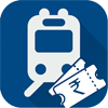 indian railway app icon