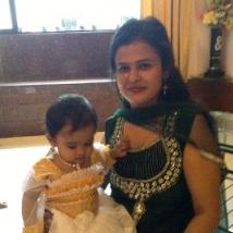 Sangeetha BumpsNBaby