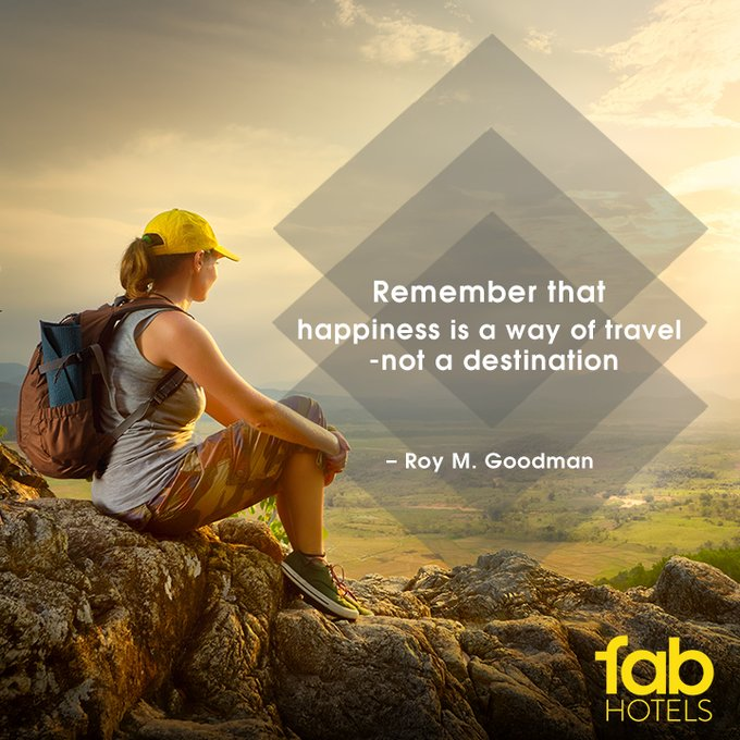 Quote from FabHotels