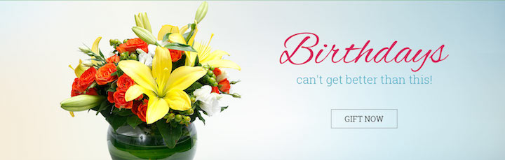 fnp flowers in vase