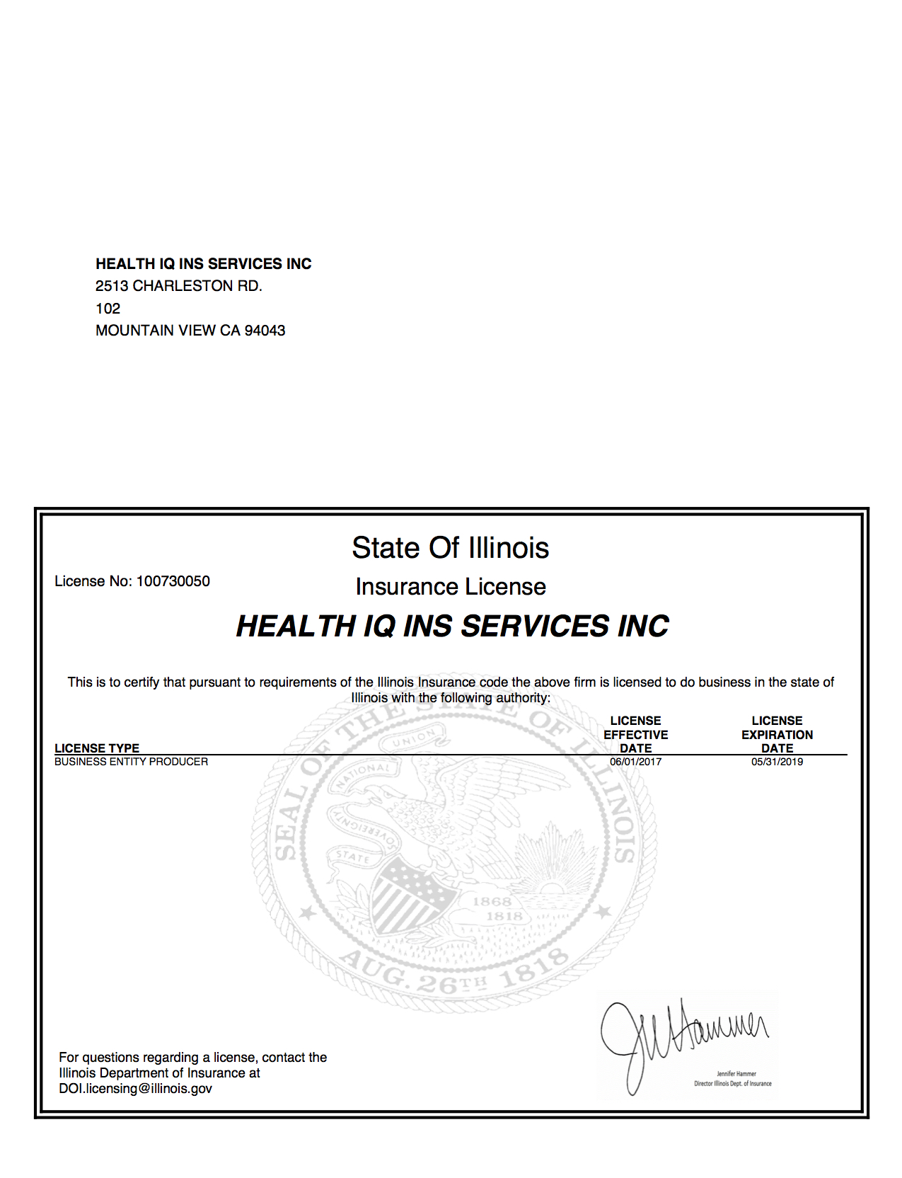 Medicare and Life Special Insurance Savings   Health IQ