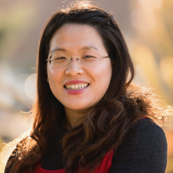Margaret Xu