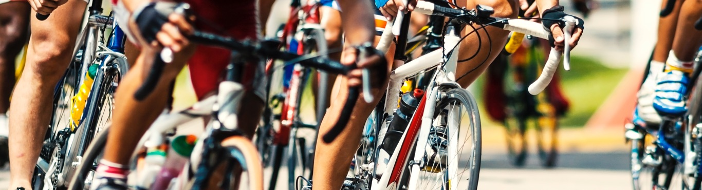 5 Triathlon Rules That Might Get You Accidentally Disqualified