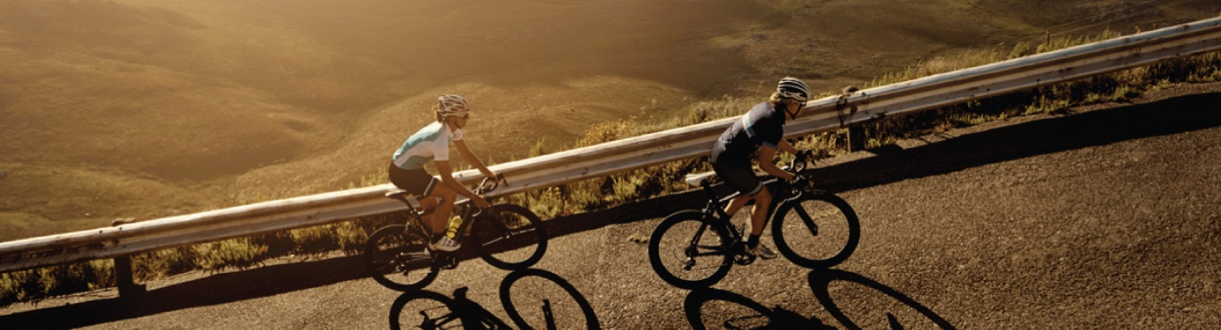 New Report Reveals Majority of Sunscreens May Harm Cyclists - Health I.Q.