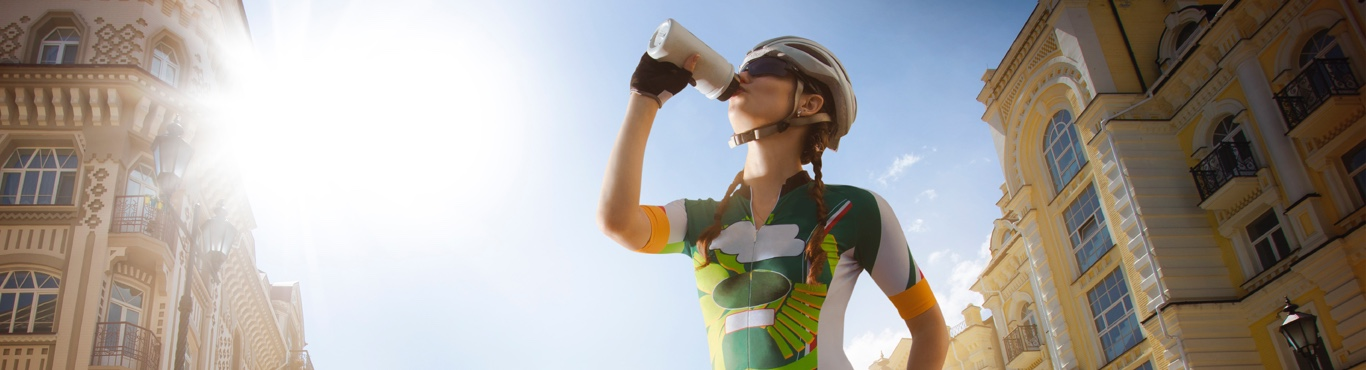 Cyclists, A New Ketone Drink Might Get You That First Place Win
