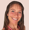 Suzanna McGee - Vegan Athlete & Coach at www.TennisFitnessLove.com