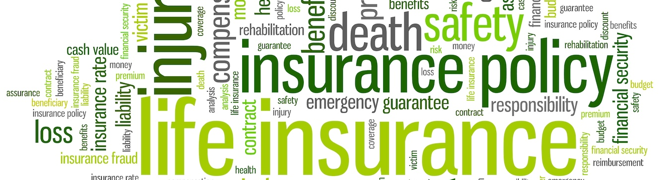 Life insurance Terms and Policies