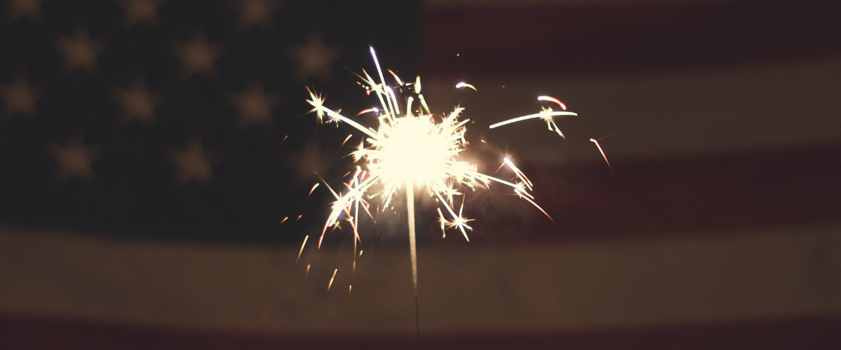 Three Ways To Play It Safe This Independence Day