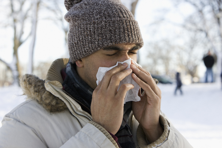 Flu Shot: How to Stay Healthy This Early Winter Flu Season
