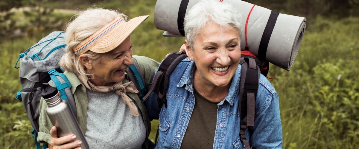 Health Concerns of LGBTQ older adults