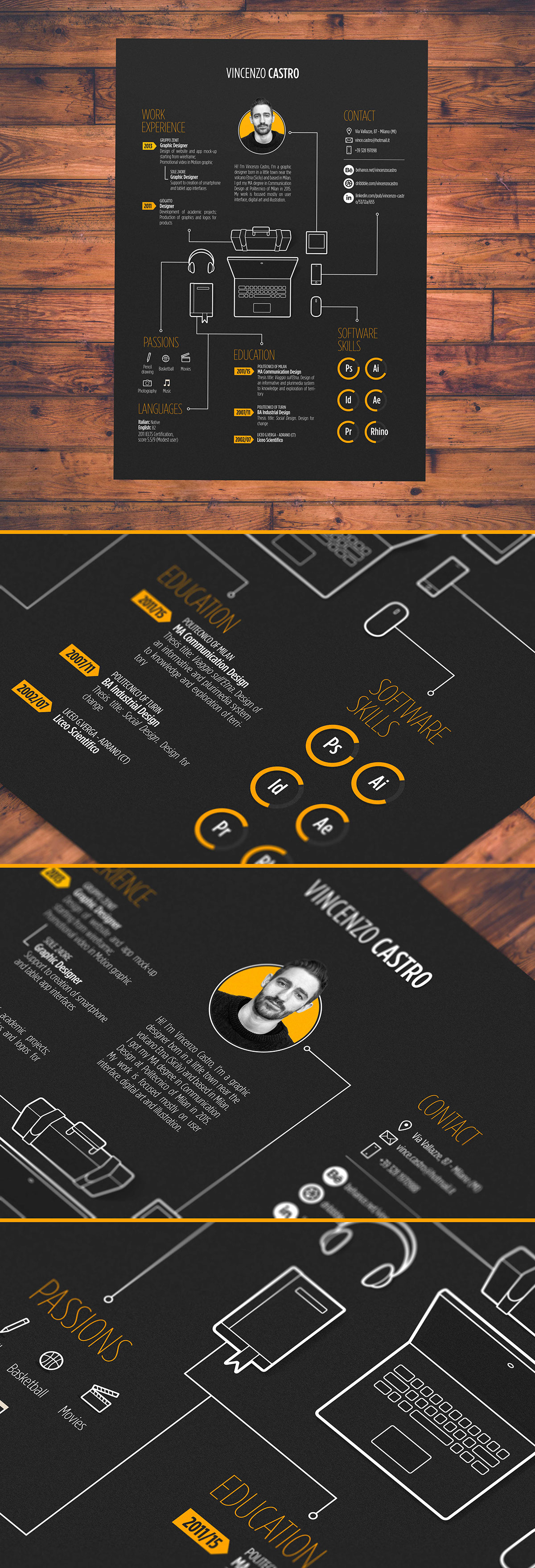 creativeresumedesigntemplate7