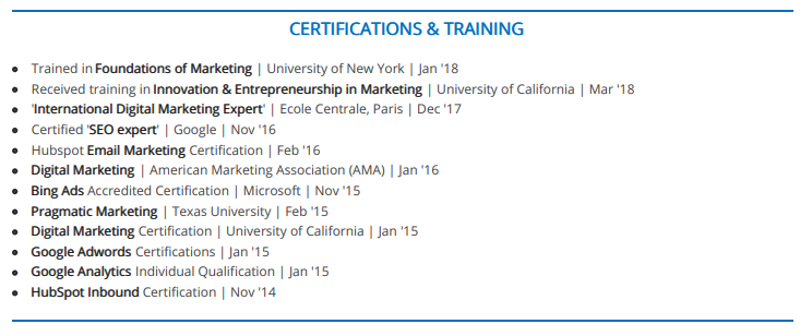 marketingheadcertification