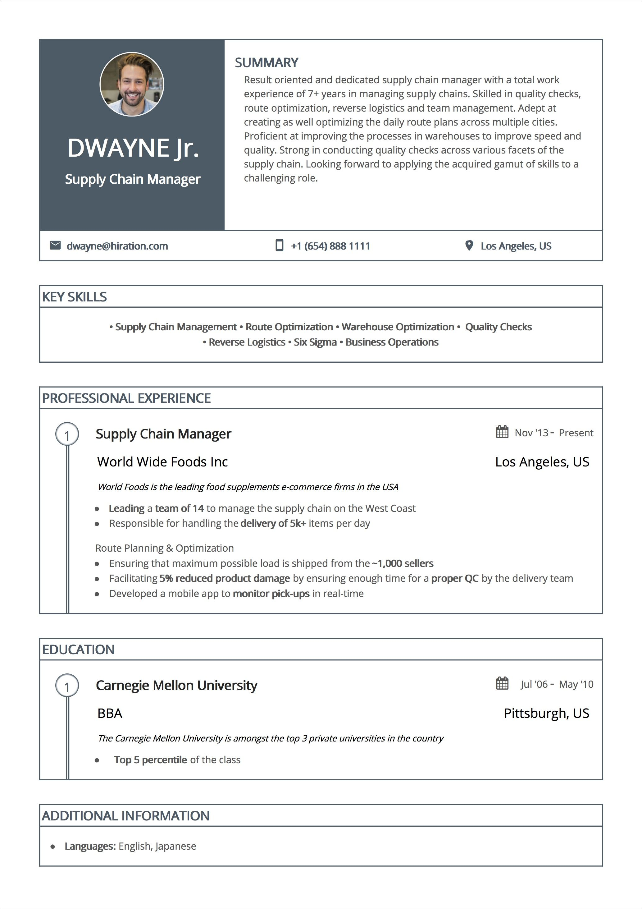 New york craigslist dating expert resume