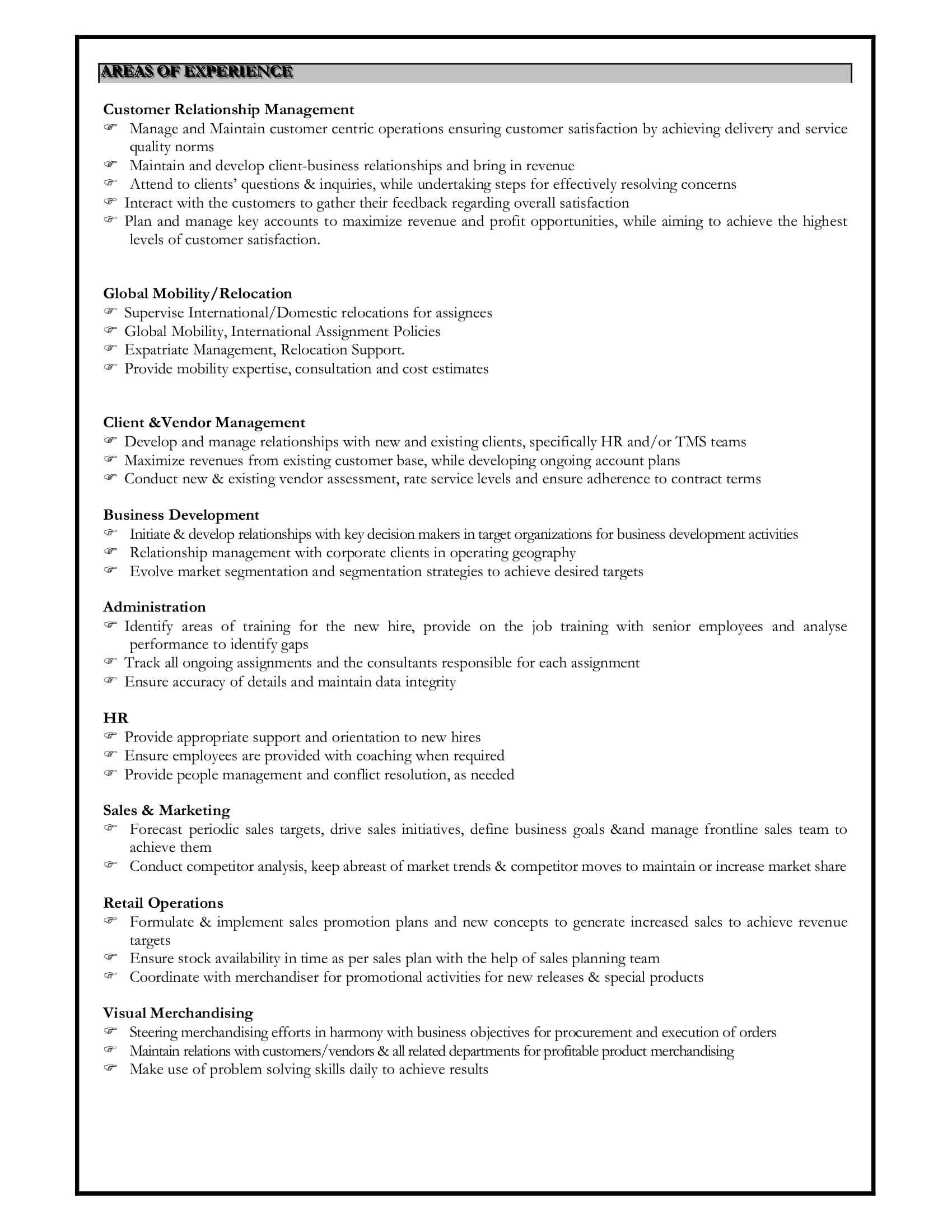 Resume Skills Section 2018 Guide On Skills For Resume 50 Examples