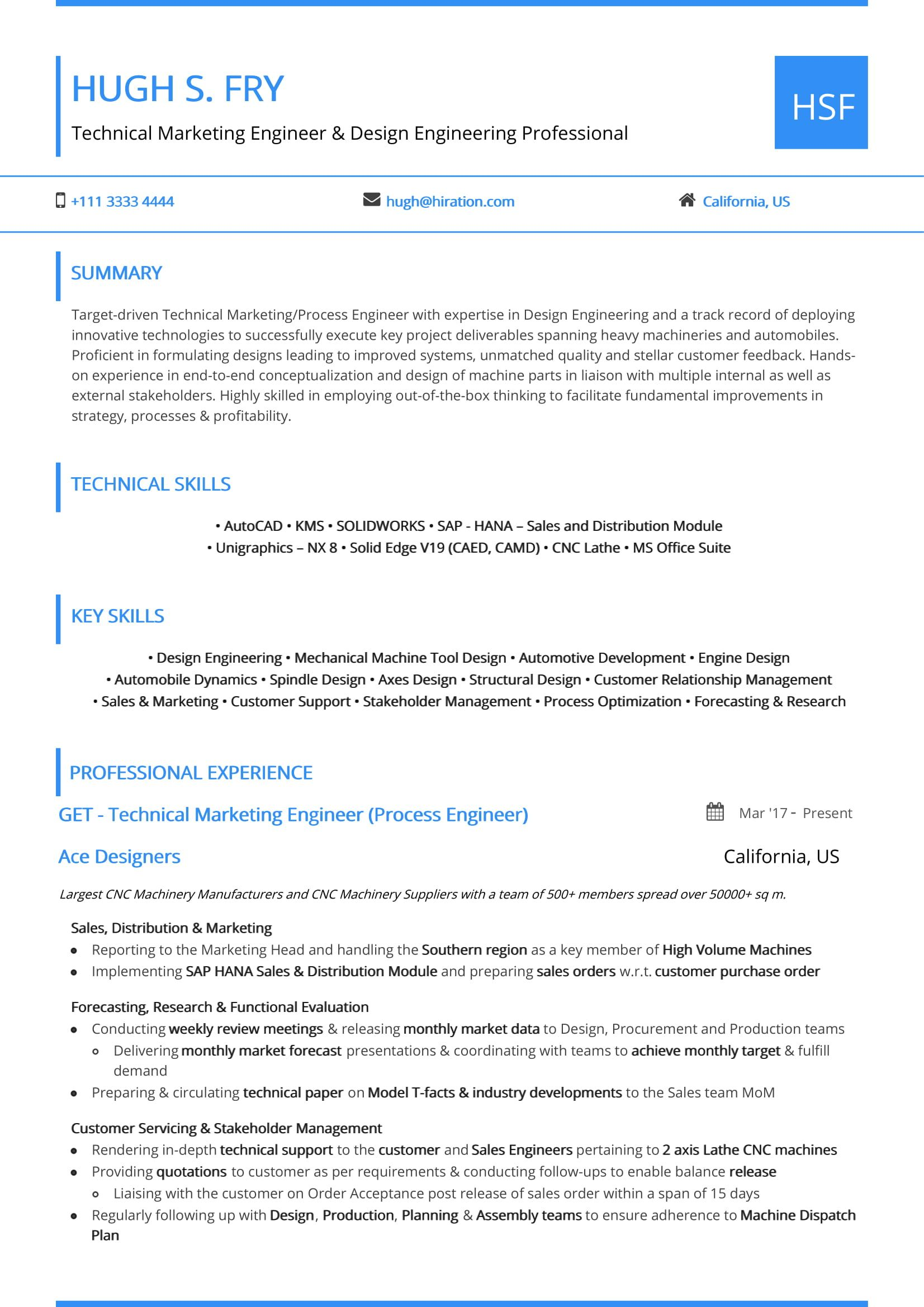 What Skills To Put On A Resume The 2020 Guide With 200 Sample Resume