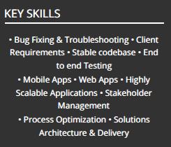 Web-developer-key-skills