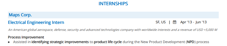 Electric-Engineer-Internship-Section-1