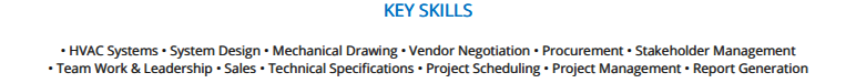 Engineering-Key-Skill