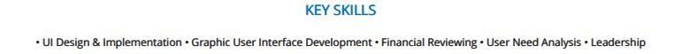 UX-Key-Skills