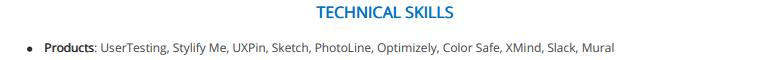 UX-Technical-Skills