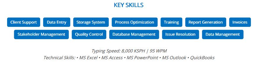 data-entry-resume-skills-1