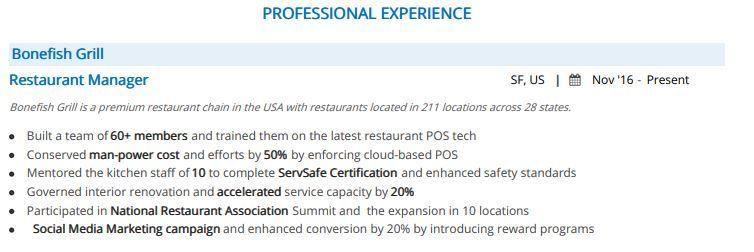 professionalex2-restaurant-manager-resume