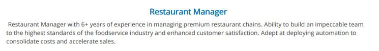 summary-restuarant-manager