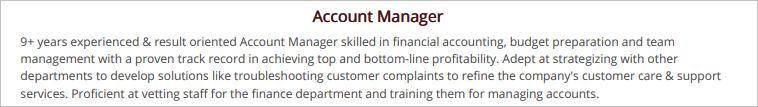 Account-Manager-Summary
