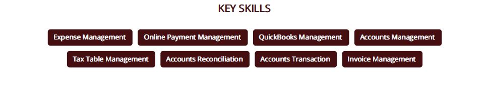 Accounts-payable-resume-key-skills